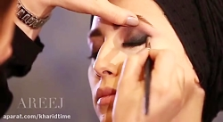 آموزش میک آپ و آرایش صورت