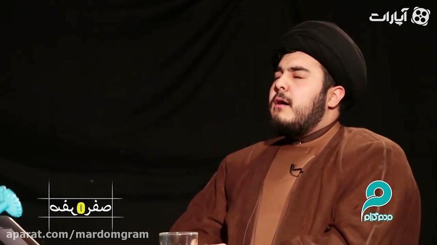 صفر-صفر 4 / مرحوم هاشمی رفنسجانی؛ امیرکبیر یا مخرب؟!