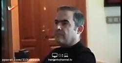 مصاحبه نادر طالب زاده ب...
