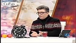 گفتگوی الهام حمیدی در برنامه حالا خورشید با رضا رشیدپور | Elham Hamidi dar Hala
