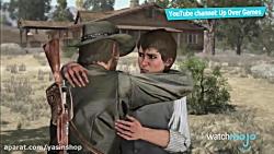 10 صحنه از بازی ها که اشک آدم رو در میاره | با زیرنویس