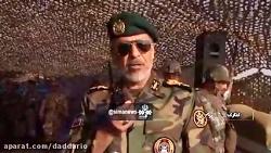 آغاز رزمایش محمد رسول الله (ص) ارتش در سواحل مکران
