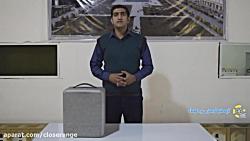پکیج آموزشی پهپاد فتوگرامتری - قسمت ششم