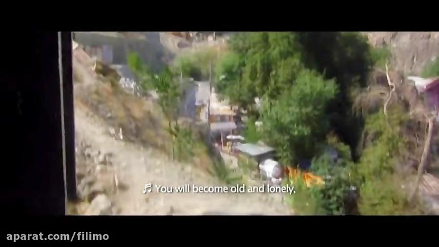 آنونس فیلم سینمایی «مالاریا»