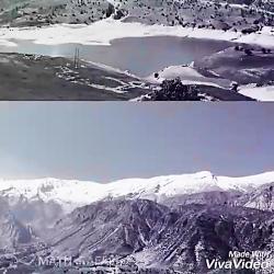 طبیعت منطقه سادات حسینی