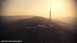 مناظر دیدنی کشور گرجستان