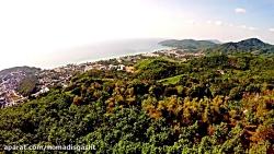 تصاویر هوایی و جاذبه های گردشگگری تایلند(همادیس گشت)