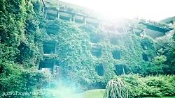 هتل هریتانس کاندالاما دامبولا سریلانکا - شیوار سیاوشان