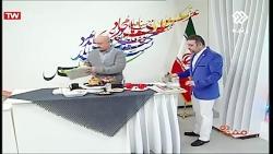 مجریانی که با رئیس جمهور مصاحبه کرده اند