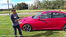 2018 Honda Accord Sport 2.0T – The Type ...