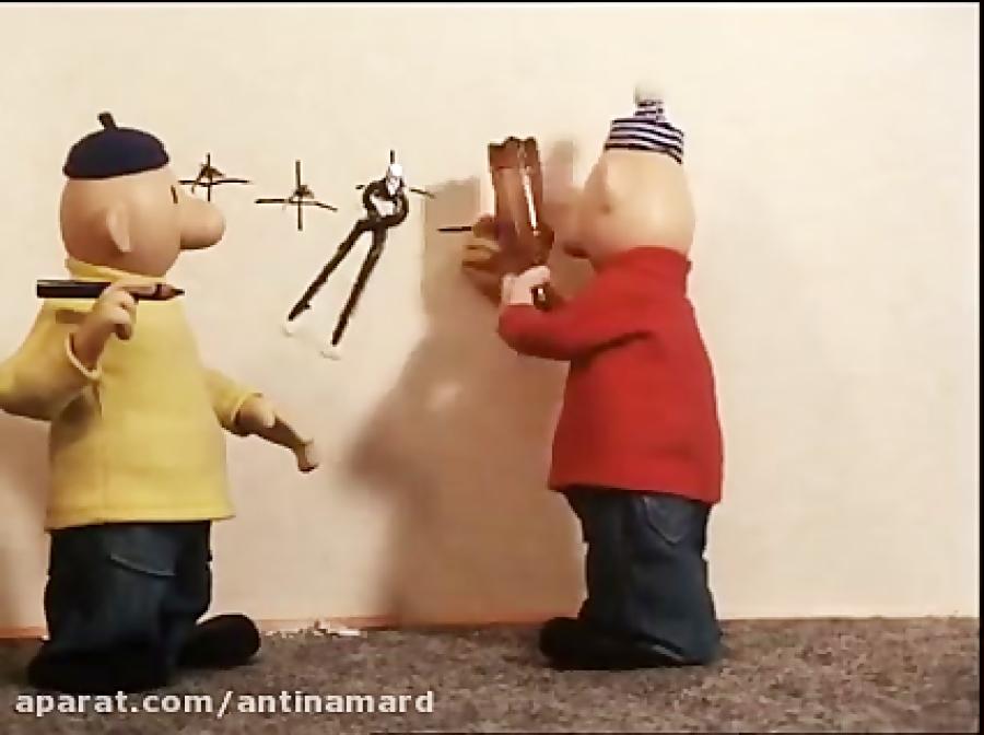 کارتون جذاب و تماشایی پت و مت (قسمت چهل و دو)