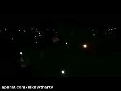 تخریب منزل شهید فلسطینی
