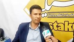 گفتگو با مهندس احمدپور