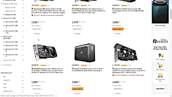 GPU Prices  Shortages Fixed Soon… Thanks To Nvidia?