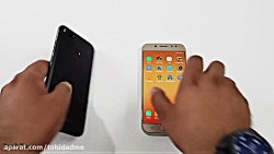 Mi A1 vs Samsung J7 Pro SPEED TEST COMPARISON!