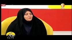 گفتگو با همسر شهید زنده ناجا سید نورخدا موسوی