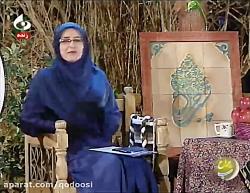 بخش چهار یلدای دیزج شاهرود منزل محمود در تلویزیون سمنان
