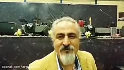 اعلام برنامه کنسرت رضا صادقی در بهبهان  توسط خجندی