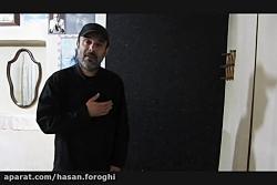 خواننده آذری-کودک شیرین من