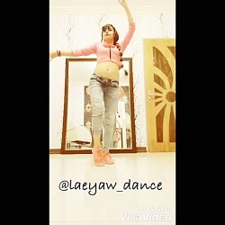 کلیپ رقص ایرانی با آهنگ مهرزاد امیرخانی