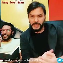 محسن ایزدی