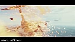 تریلر دوم فیلم Rampage 2018