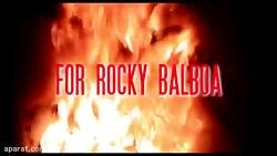 آنونس فیلم سینمایی «راکی 4»