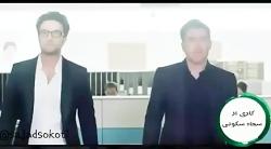 میکس از فیلم سلام بمبئی...