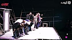 جشنواره تئاتر فجر در یک دقیقه با آرت تاکس