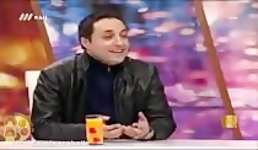 انتقاد بازیگر لیسانسه ها به مصاحبه روحانی!
