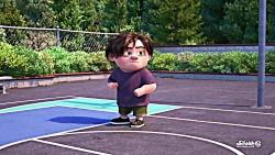 انیمیشن LOU نامزد اسکار بهترین انیمیشن کوتاه