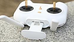 بررسی Xiaomi Mi Drone 4K Hands