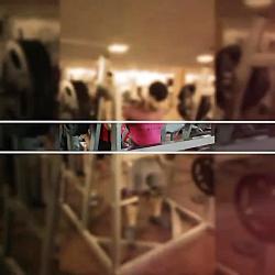 ورزشی بدنسازی