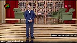 حقوق بشر در ایران به روایت مهران مدیری در دورهمی