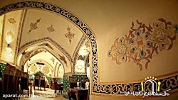 میراث فرهنگی صفوی در اص...