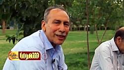 شهر ما (1) / گزارش مردمی خمینی شهر / سده گرام