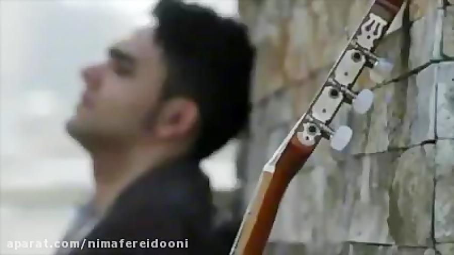 بداههنوازی گیتار سیمینور فرزین نیازخانی