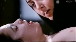 سکانسی از نقش مادرانه گ...