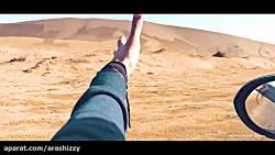 سفر به کویر مرنجاب | زمس...