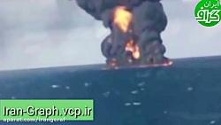 فیلم کامل لحظه انفجار و...