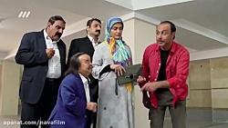 دانلود قسمت ۱۷ سریال عمودی ها