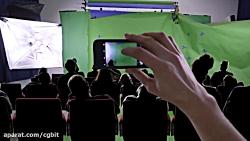 Go Short Film Festival 2017 video ident an...