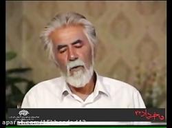 خاطرات حمید سبزواری از قیام 15 خرداد