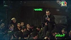 شهادت حضرت زهرا (سلام الله علیها)- حاج محمود کریمی 1395