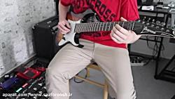 گیتار الکتریک Ibanez APEX100