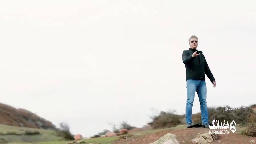 موزیک ویدیو «حس خوب» با صدای محمدرضا عیوضی