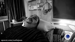 عمو موسی، مرد سنگین وزن مهمان ماه عسل درگذشت