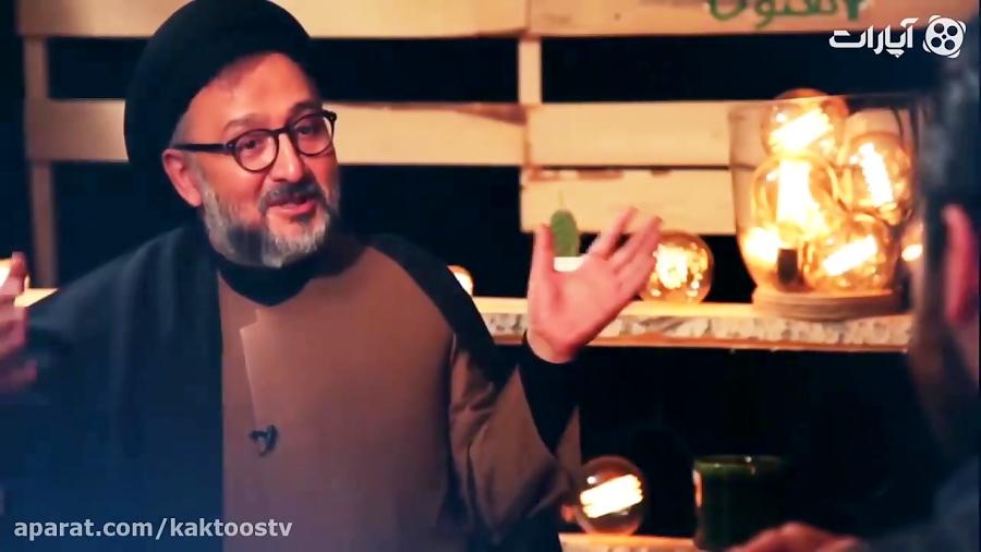 تیزر حرف های جنجالی ابطحی: هاشمی روی اصلاحات قمار کرد