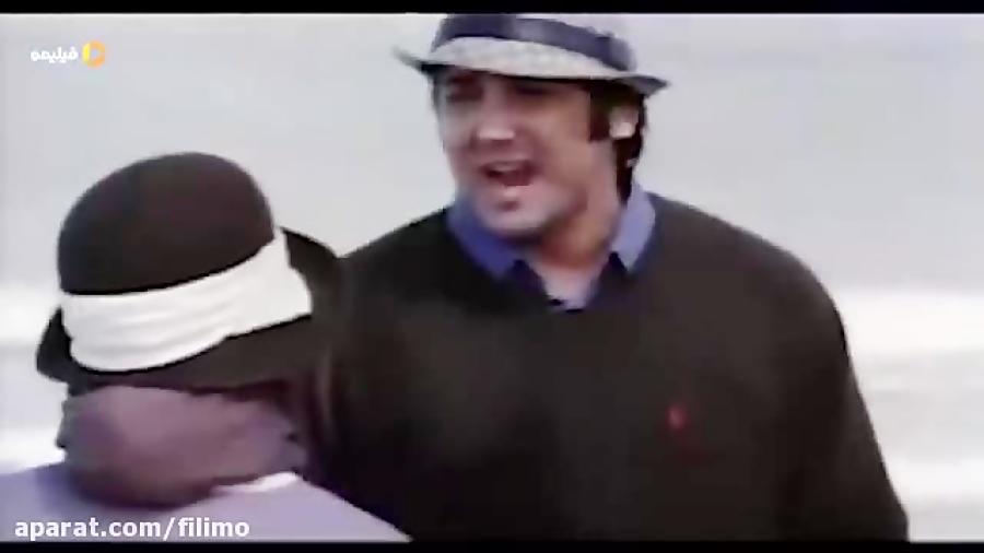 آنونس فیلم سینمایی «کلاغ پر»