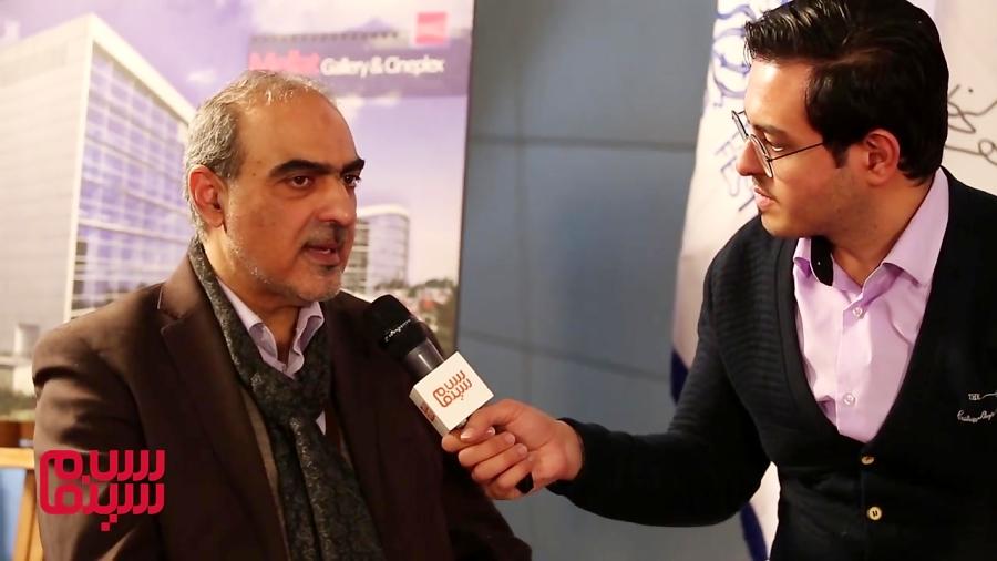 مصاحبه سلام سینما با معتمدی کارگردان فیلم «سوء تفاهم»